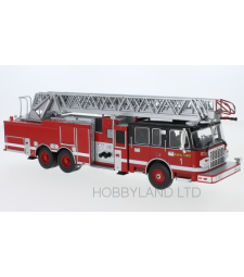 Smeal 105 Aerial Ladder, red/black, 2015