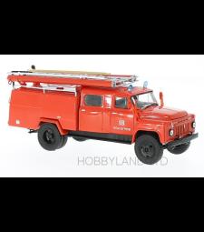 GAZ 53 Am-30 Fire Brigade (SpecialC.-81)
