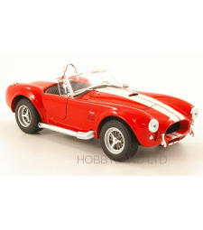 Shelby Cobra 427 SC, red/beige, 1965