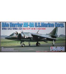 1:72 Harrier AV-8A