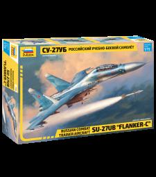 1:72 SUKHOI SU-27 UB