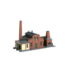 Gasworks (225 x 103 x 140 mm)