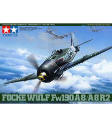 1:48 Focke-Wulf Fw190 A-8/A-8 R2
