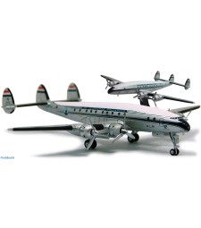 Lockheed L-749A CONSTELLATION KLM - Nationaal Luchtvaart Themapark model