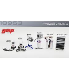 GMP - GMP Shop Tool Set #1 - Shelby