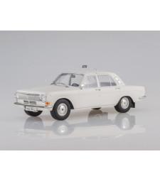 Wolga M24 Taxi 1972 white