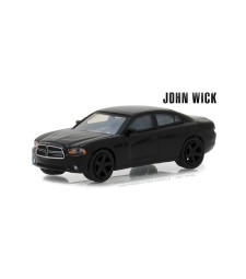 John Wick (2014) - 2011 Dodge Charger SXT Solid Pack - Hollywood Series 19
