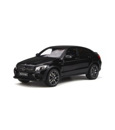MERCEDES-AMG GLC 43 COUPE (C253) OBSIDIAN BLACK