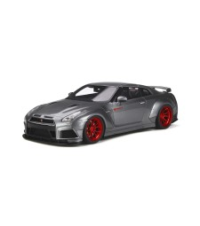 PRIOR DESIGN GT-R (R35) GREY