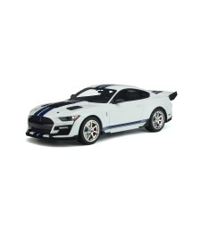 SHELBY GT500 DRAGON SNAKE - OXFORD WHITE