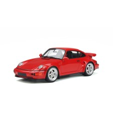 PORSCHE 911 (964) TURBO S FLACHBAU