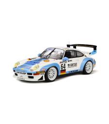 PORSCHE 993 GT2 LE MANS 24 HOURS 1999 N64