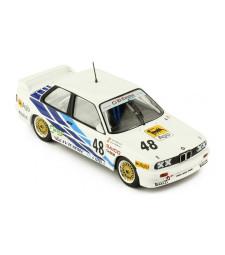 BMW M3 (E30), No.48, CiBiEmme, WTCC, J.Calderari/F.Mancini, 1987