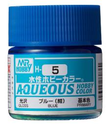 H-005 Blue (10ml) - Mr. Color