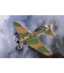 1:72 Ilyushin IL-2M3 Attack Aircraft