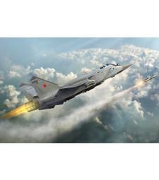 1:48 Russian MiG-31 Foxhound