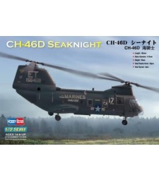 1:72 CH-46D Seaknight