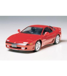 1:24 Mitsubishi GTO Twin Turbo Kit - C-508