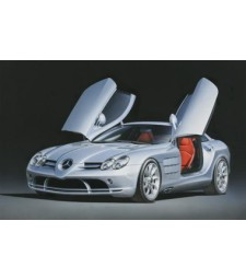 1:24 Mercedes-Benz SLR McLaren