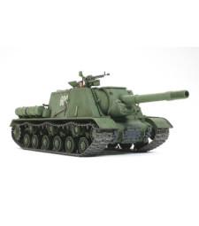 1:35 Russian Heavy SP Gun JSU-152