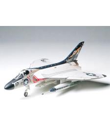 1:48 Douglas F4D-1 Skyray