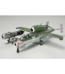 """1:48 German Heinkel He162 A2 - """"Salamander"""""""