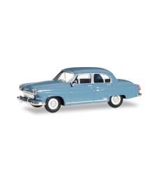 """Volga M21 """"blau"""""""
