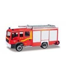 "MAN TGM LF 20 ""LIEBENBURG / GOSLAR FIRE DEPARTMENT"""