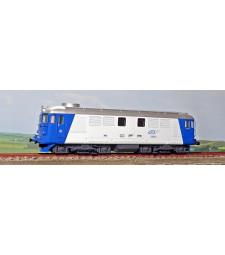 13000 Diesel locomotive type 060 DA, V