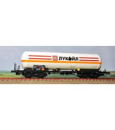 "Tank Car ""Lukoil"" Nr. 83 52 7912 021-4, BDZ, epoch V"