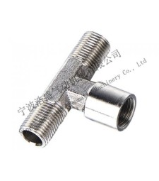 2 - Way Hose Splinter Manifold HS-V3