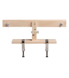 Small Hull Planking Vise