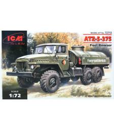 1:72 ATZ-5-375, Fuel Bowser