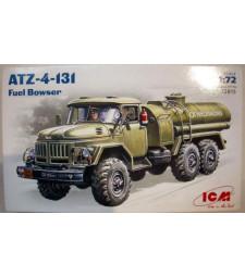 1:72 ATZ-4-131 Fuel Bowser