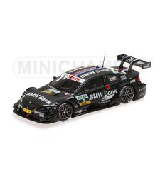 BMW M3 #1 DTM 2013 Team Schnitzer -Bruno Spengler