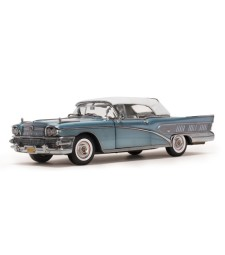 1958 Buick Limited Closed Convertible