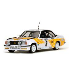 Opel Ascona 400 - #8 J.Kleint/G.Wanger