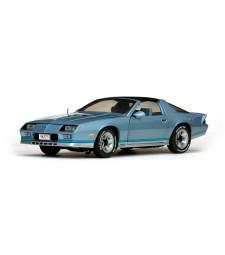 Chevrolet Camaro - Light Blue 1982