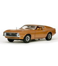 1971 Ford Mustang Sportsroof