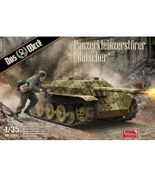 """1:35 Das Werk Panzerkleinzerstörer """"Rutscher"""""""