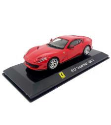 Ferrari 812 SUPERFAST 2017 (Supercar Collection)