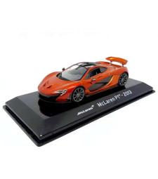Mclaren P1 2013 (Supercar Collection)
