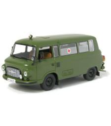 BARKAS B1000 1964 (1:43) Dark Green
