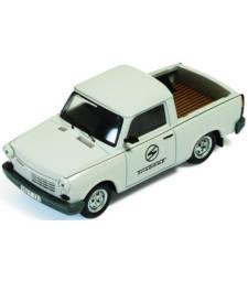 "TRABANT 1.1 Pick-up open ""Trabant"" 1990 l.grey"