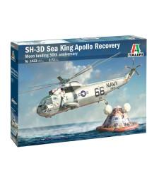 1:72 SH-3 Sea King