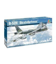 1:72 B-52H Stratofortress