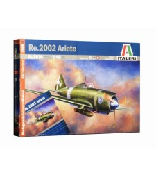 1:48 RE.2002 ARIETE (PRM EDITION)