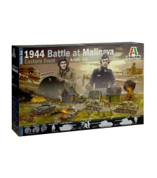 1:72 WWII: 1944 BATTLE AT MALINAVA