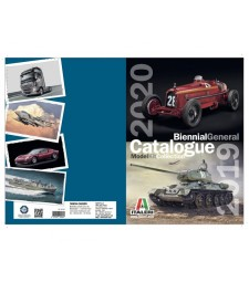 ITALERI CATALOGUE 2019/2020