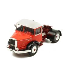 Bernard 150 MB, red/white 1951